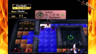 Let's Play Fire Emblem  Path of Radiance 25   Fall des Gefängnisaufsehers DE HD