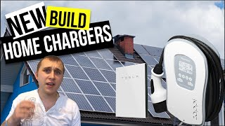 Electric Car News - New homes to have chargers & Nissan emissions cheat 🔌🔋🚗