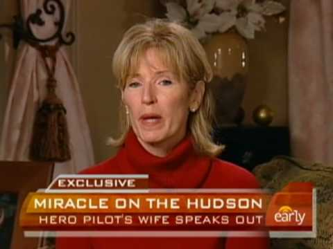 Hero Pilot s Wife On Crash