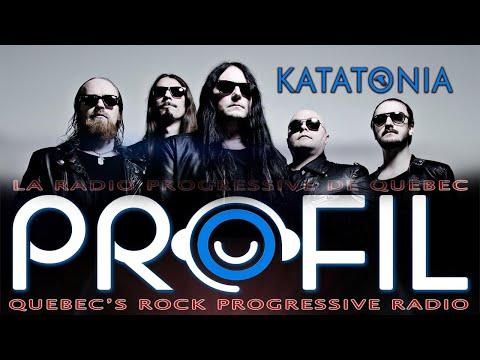 Download  Profil  Interview with KATATONIA - March 2020 - City Burials - Jonas Renkse - Prog Metal ! Gratis, download lagu terbaru