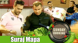 Sunday Cooking with Suraj Mapa | 18 - 10 - 2020