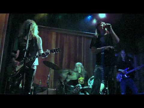 Cinnamon Girl (Neil Young) Sung by Waddy Wachtel and Jamie Savko vocals WWB