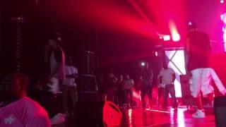 Watch Redman Da Goodness video