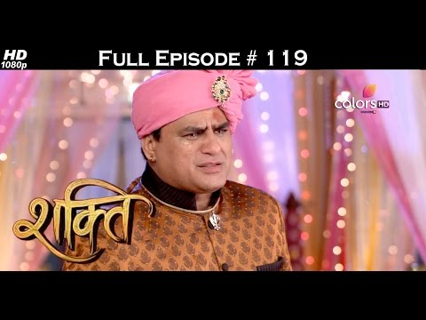 Shakti - 7th November 2016 - शक्ति - Full Episode (HD) thumbnail