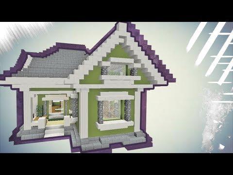 Как построить дом ютубе