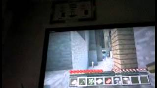 Minecraft gameplay survival con alexdain,zarzutake
