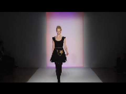 Abaete Fall 2009 Video