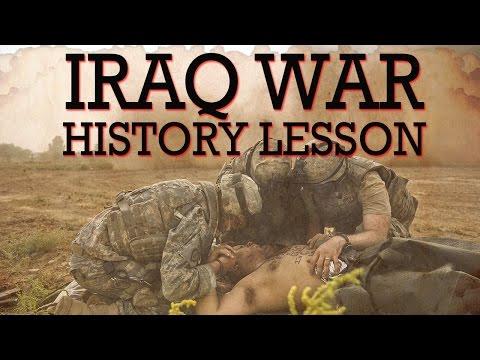 Iraq War History Lesson | Jesse Ventura Off The Grid - Ora TV