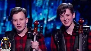 America 39 S Got Talent 2014 Emil Dariel Final 12