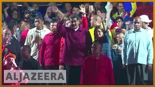🇻🇪 Fourteen countries recall Venezuela envoys over election | Al Jazeera English