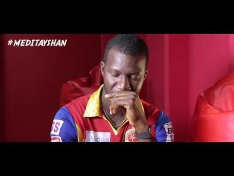 The #RCBInsider Show ft Darren Sammy!