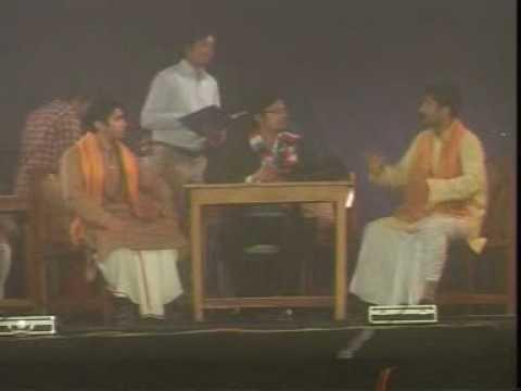 """Ek Mamuli Aadmi"" by Abhivyakti, IIM Lucknow - Part 7"