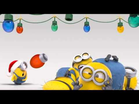 Download MI VILLANO FAVORITO 2 - ¡Feliz Navidad! Mp4 baru
