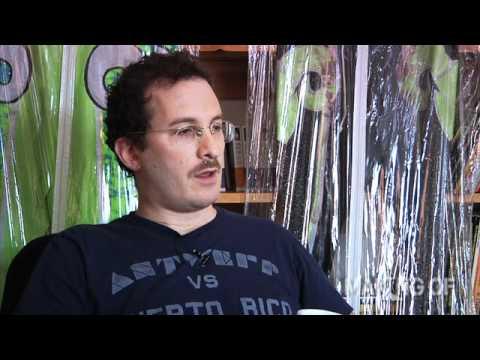 Darren Aronofsky: Reel Life, Real Stories