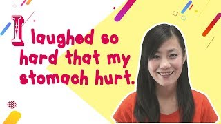 """Intermediate Mandarin Chinese: """"I Laughed So Hard..."""" with eChineseLearning"""