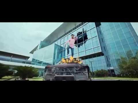 South New Damu Movie Action Trailer
