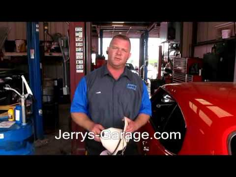 Classic Auto Repair- Jerry's Garage Serving Round Rock TX