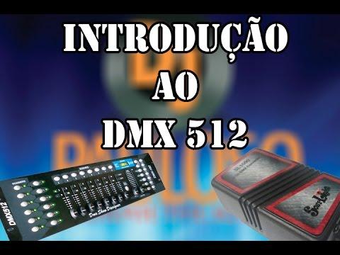 Introdução ao DMX 512: História e Ligações !