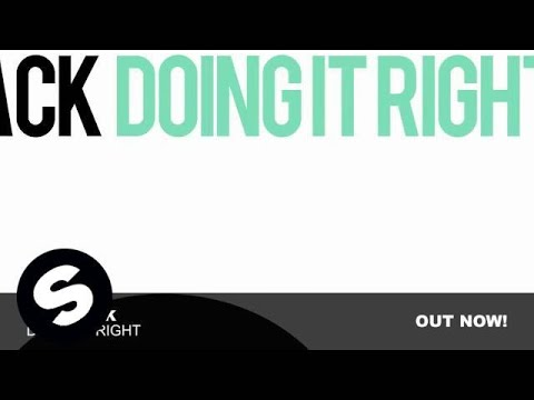 Afrojack - Doing It Right (Original Mix)