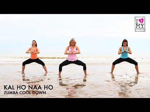 Kal Ho Naa Ho - Zumba Cool Down video