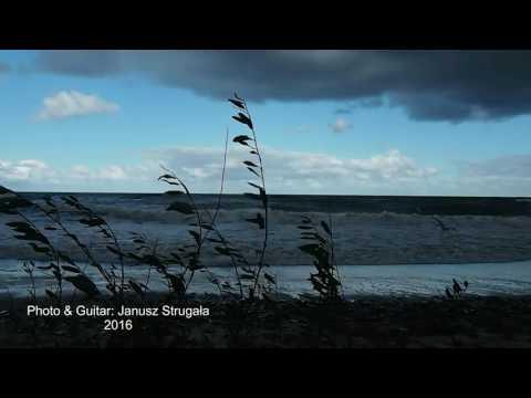 The Wind. Janusz Strugała. 2016