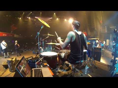 КняZz - Другу Москва,Stadium Live  07.07.2015