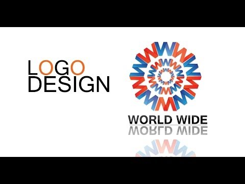 Professional Logo Design - Adobe Illustrator cs6