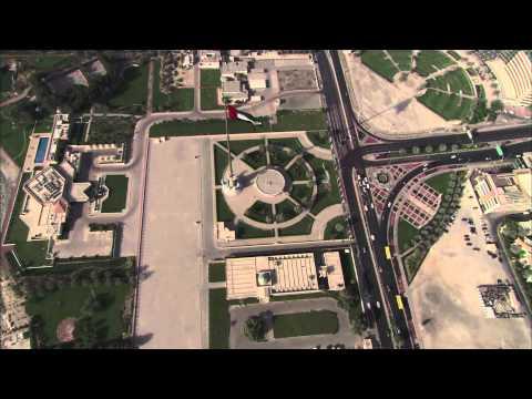 Dubai Maritime City Authority Corporate Video - English