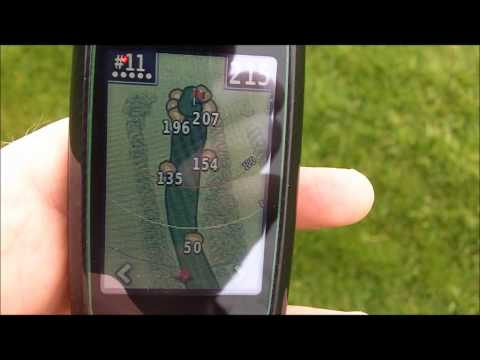 Garmin G6 Approach Golf GPS Review