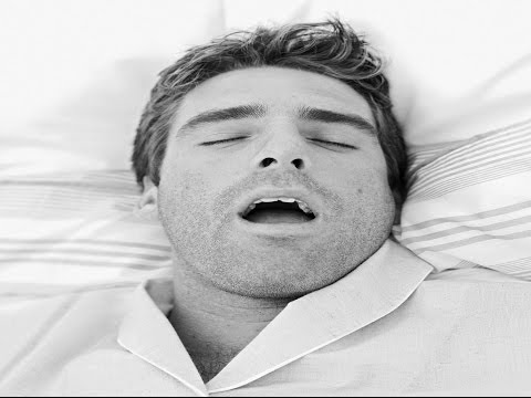 Stop Snoring Exercises | How to Cure Snoring ?