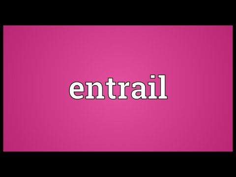 Header of entrail