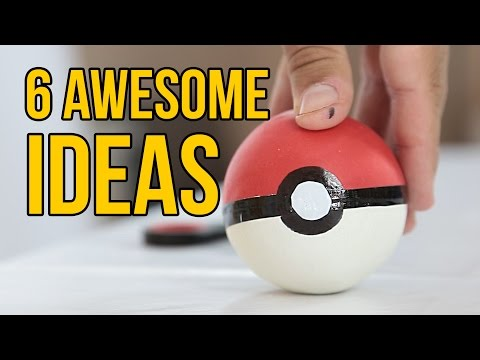 6 Awesome Ideas For Do At Home