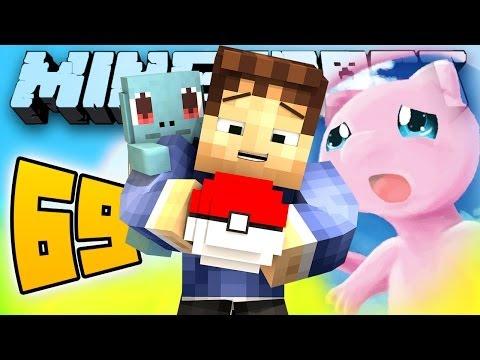 A LEGENDARY SPAWNS! (Minecraft Pixelmon 2.57: Pokémon Mod Episode 69)