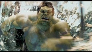 Marvel's Avengers Assemble (2012) - Official trailer | HD