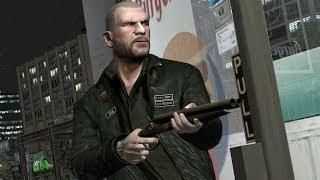 СТРИМ БОЛЬШЕ ЭКШОНА И СЛОЖНОСТЬ КОНЦОВКА # 4 [Grand Theft Auto: Episodes from Liberty City]