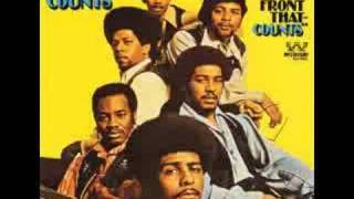 The Counts - What's Up Front That Counts (1971)