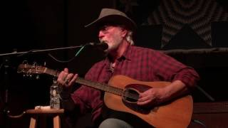 Watch Bill Staines A Cowboys Hard Times video