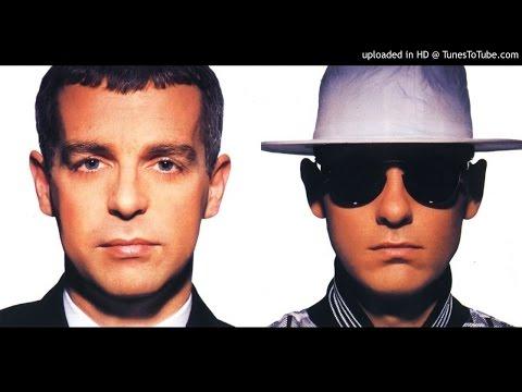 Pet Shop Boys - Left To My Own Devices ( Super Maxi Mix)