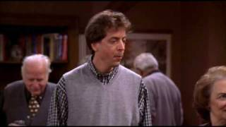 Cousin Gerard from Everybody Loves Raymond