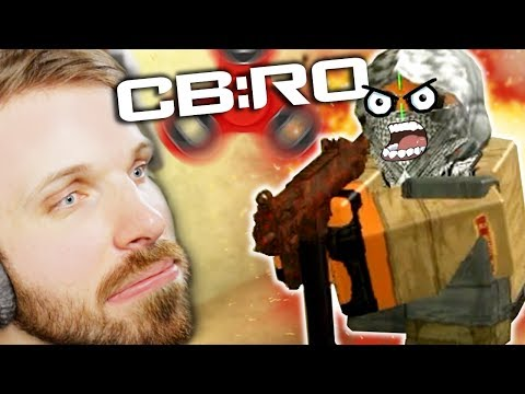 IS THIS ROBLOX CSGO FAMILY FRIENDLY ENOUGH?