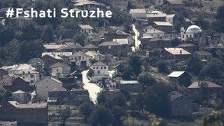 Fshati Struzhe - Dokumentar në heshtje 2013  FULL HD