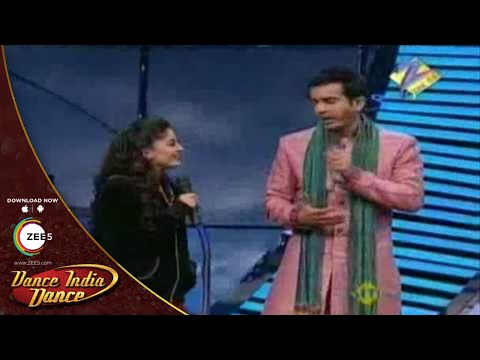 Did Doubles March 19 '11 - Jay Bhanushali video
