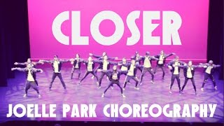download lagu The Chainsmokers - Closer Ft. Halsey  Choreography By gratis