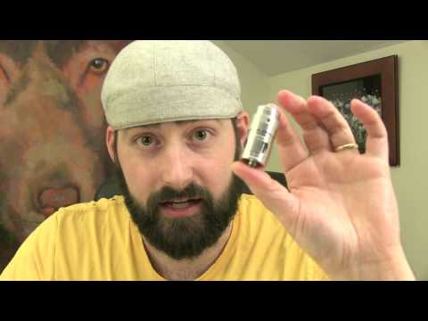 First Look Prometheus Atomizer By Grand Vapor