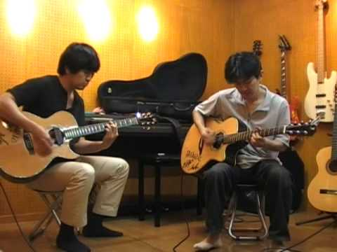 DEPAPEPE     (ajisai )   (cover)     TOTAPEPE