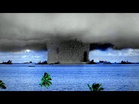 ビキニ環礁の画像 p1_35