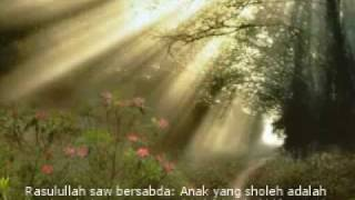 Download Lagu Musik Relaksasi Islami: Doa untuk Anak Gratis STAFABAND