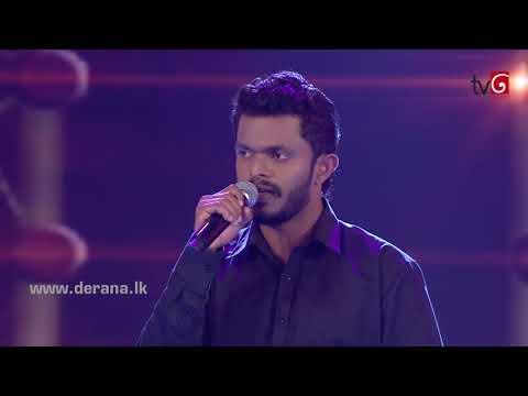 Sunil Wan Nuwan Yuga - Tharindu Wickramasuriya @ Dream Star Season VIII on TV Derana ( 21-07-2014 )