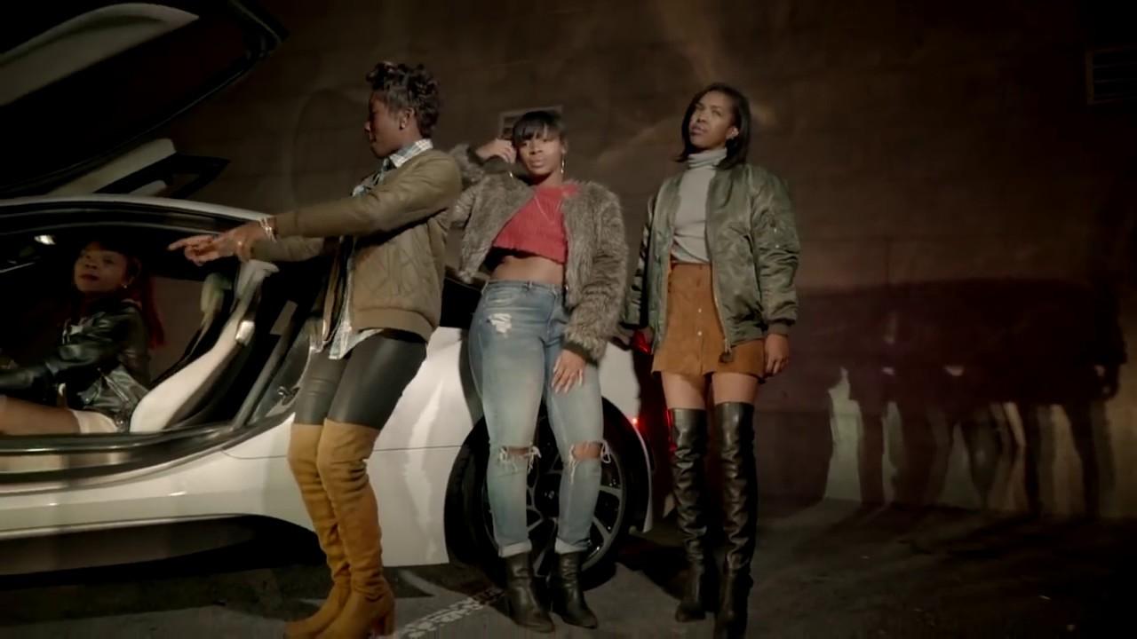 Hip Hop Avenue Tv Promo