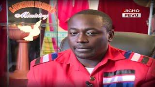 JICHO PEVU: Makri ya Injili - Bishop Dr. Victor Kanyari Mwangi